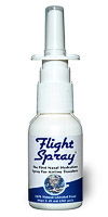 Flight Spray Bottle